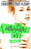 Télécharger le livre :  Les Intrigantes - Tome 3 - Jalouses