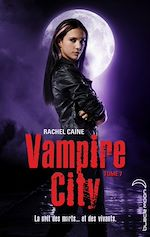 Télécharger cet ebook : Vampire City 7