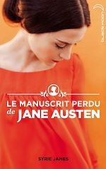 Télécharger cet ebook : Le Manuscrit perdu de Jane Austen