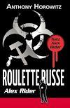 Télécharger le livre :  Alex Rider 10 - Roulette Russe