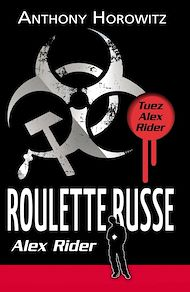 Téléchargez le livre :  Alex Rider 10 - Roulette Russe