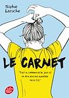 Le Carnet de Groku | Laroche, Sophie