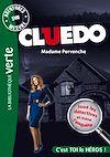 Télécharger le livre :  Aventures sur Mesure - Cluedo 04, Madame Pervenche
