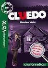 Télécharger le livre :  Aventures sur Mesure - Cluedo 05, Monsieur Violet