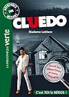 Aventures sur Mesure - Cluedo 06 - Madame Leblanc   Leydier, Michel