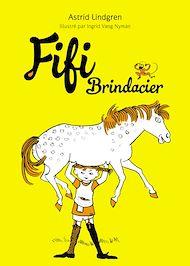 Téléchargez le livre :  Fifi brindacier