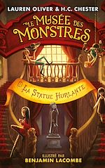 Download this eBook Le Musée des Monstres - Tome 2 - La statue hurlante