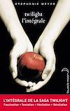 Télécharger le livre :  L'intégrale de la saga Twilight