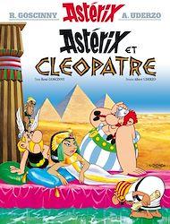 Téléchargez le livre :  Astérix - Astérix et Cléopâtre - n°6