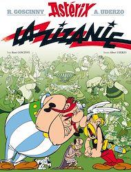 Téléchargez le livre :  Astérix - La Zizanie - n°15