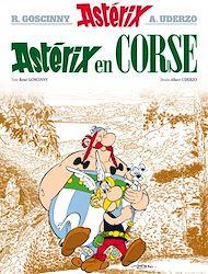 Téléchargez le livre :  Astérix - Astérix en Corse - n°20