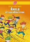 Télécharger le livre :  Emile et les détectives