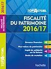 Télécharger le livre :  TOP Actuel Fiscalité Du Patrimoine 2016/2017