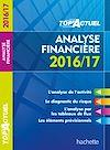 Télécharger le livre :  TOP Actuel Analyse Financière 2016/2017
