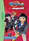 Télécharger le livre : Playmobil - Super 4 - 05 - Opération Pirate