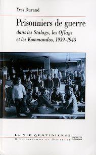 Téléchargez le livre :  Prisonniers de guerre