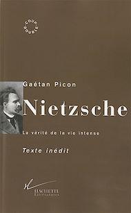 Téléchargez le livre :  Nietzsche