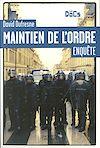 Télécharger le livre :  Maintien de l'ordre