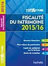 Télécharger le livre :  Top Actuel Fiscalité Du Patrimoine