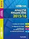 Télécharger le livre :  Top Actuel Analyse Financière