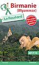 Télécharger le livre : Guide du Routard Birmanie (Myanmar) 2017/18