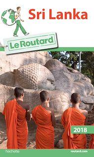 Téléchargez le livre :  Guide du Routard Sri Lanka 2018