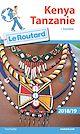 Télécharger le livre : Guide du Routard Kenya Tanzanie 2018/19