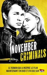 Download this eBook The November criminals