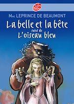 Download this eBook La Belle et la Bête suivi de L'oiseau bleu