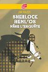 Télécharger le livre :  Sherlock Heml'Os mène l'enquête