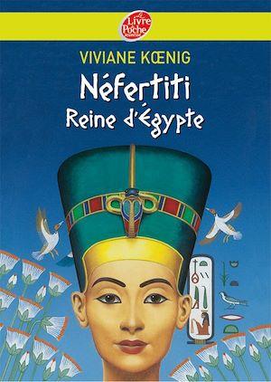 Téléchargez le livre :  Néfertiti - Reine d'Egypte