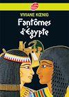 Télécharger le livre :  Fantômes d'Égypte