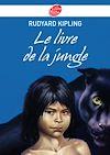 Télécharger le livre :  Le livre de la jungle - Texte intégral
