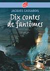 Télécharger le livre :  Dix contes de fantômes