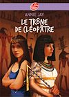 Le trône de Cléopâtre |
