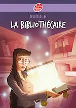 La bibliothécaire |  Gudule