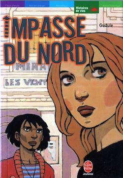 Vignette du livre Impasse du Nord