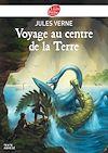 Télécharger le livre :  Voyage au centre de la Terre - Texte Abrégé