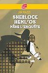 Sherlock Heml'Os mène l'enquête |