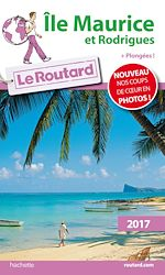 Download this eBook Guide du Routard Île Maurice et Rodrigues 2017