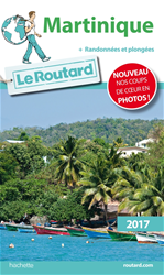 Download this eBook Guide du Routard Martinique 2017