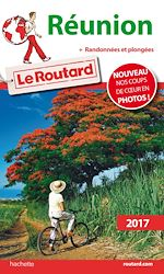 Download this eBook Guide du Routard Réunion 2017