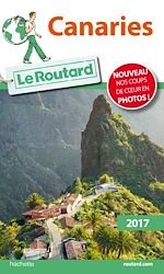 Download this eBook Guide du Routard Canaries 2017