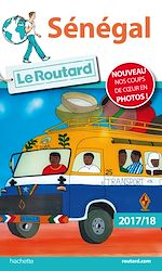 Download this eBook Guide du Routard Sénégal 2017