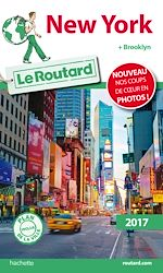 Download this eBook Guide du Routard New York 2017