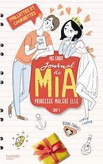 Download this eBook Journal de Mia - Tome 4 - Paillettes et courbettes