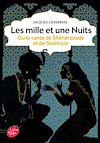 Télécharger le livre :  Les mille et une nuits - ou le conte de Shéhérazade et de Shahryar