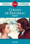 Télécharger le livre :  Bibliocollège- Cyrano de Bergerac, Edmond Rostand