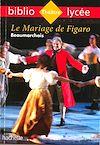 Télécharger le livre :  Bibliolycée - Le Mariage de Figaro, Beaumarchais