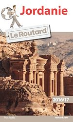 Download this eBook Guide du Routard Jordanie 2016/17